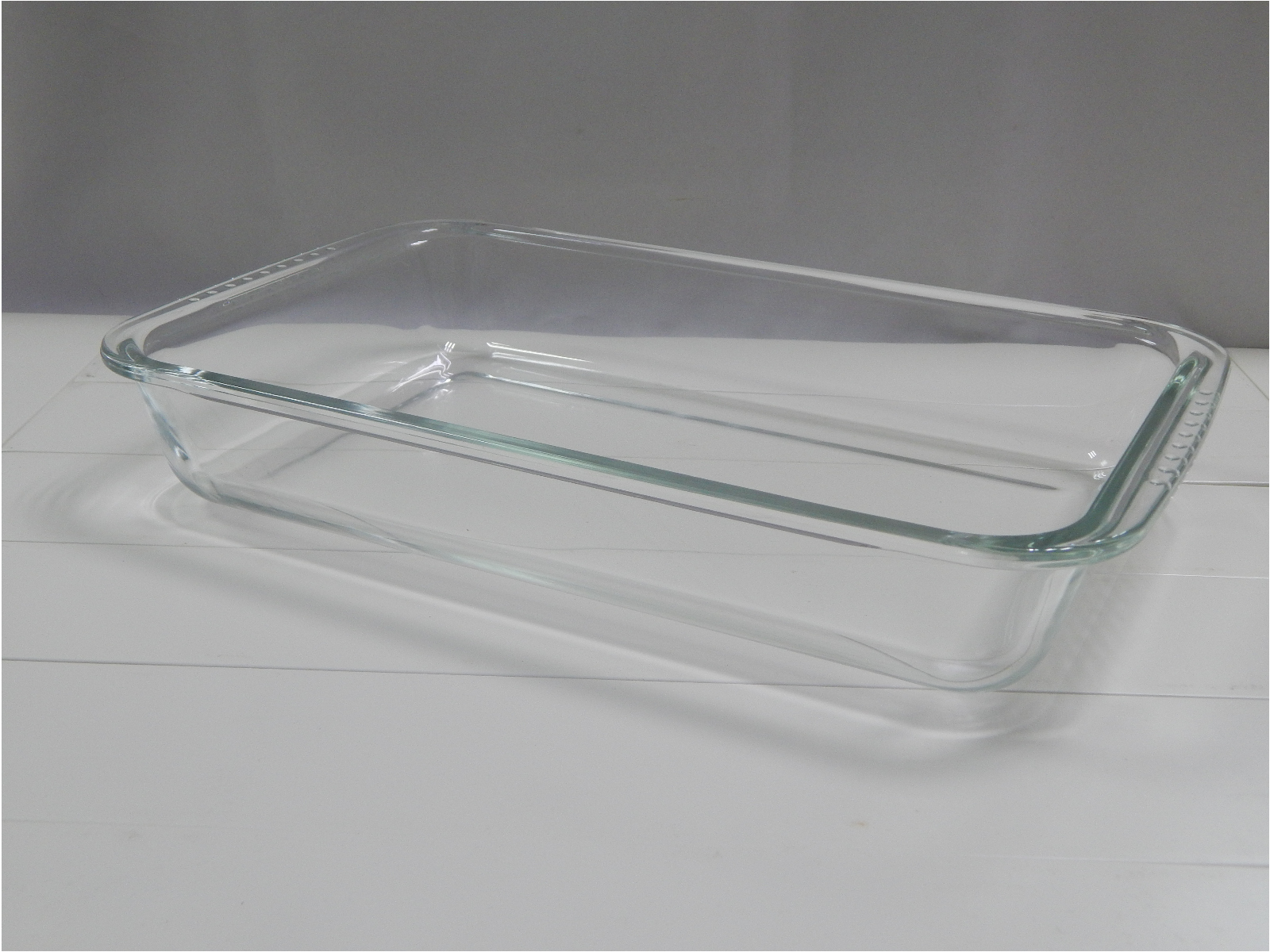 Easylock Oven Safe Rectangular Glass Bakeware