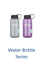 Easylock BPA Free Plastic Water Bottle Sports Bottle