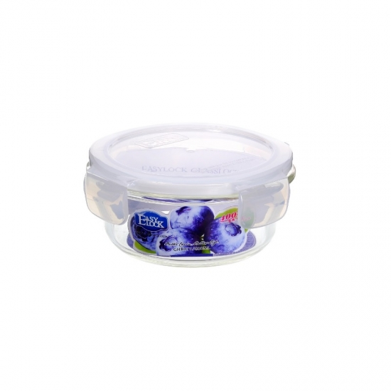 Small Glass Food Storage Containers