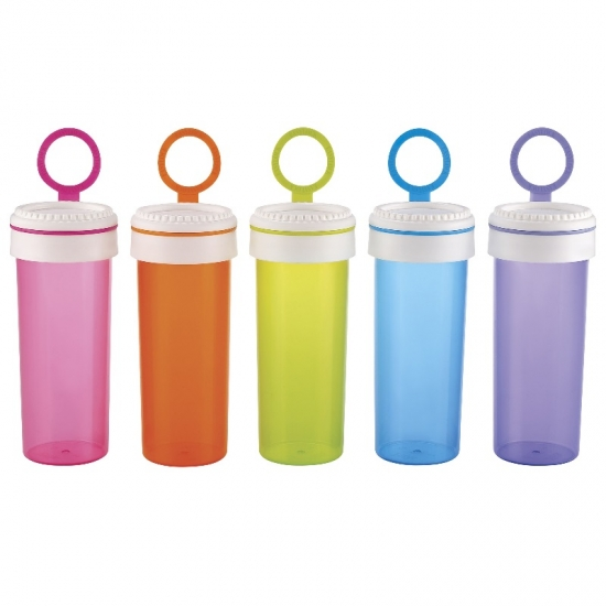 BPA Free Sport Water Bottles with Handle